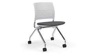 Strive Nesting Chair | nesting - uph seat
