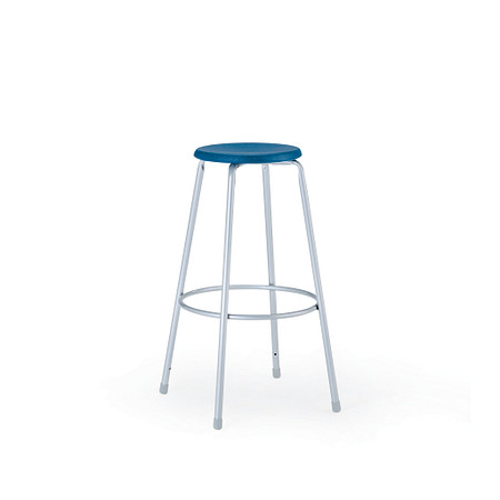 600 Series Industrial Stool Poly Seat