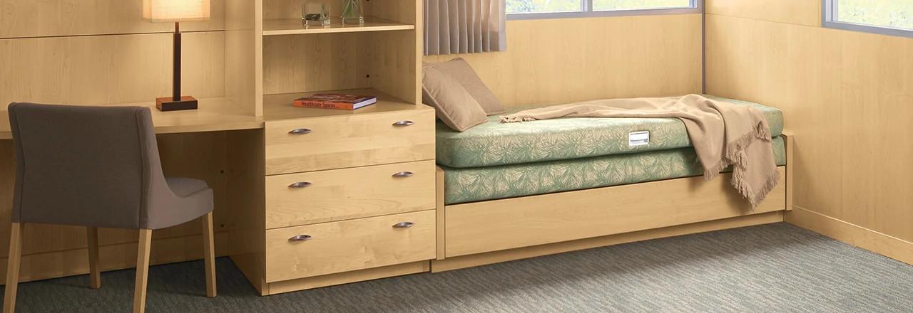 LaResta Day Bed