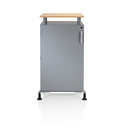 Instruct Rack Lectern Front