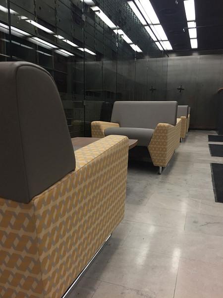 Rowan University Camden Bank Building MyWay Lounge2
