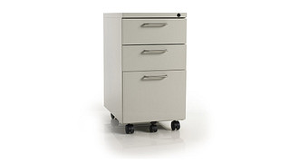 700 Series Storage | Pedestal