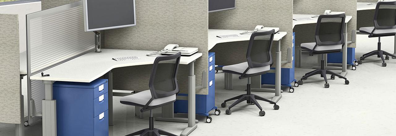 Torsion Air Task Chair