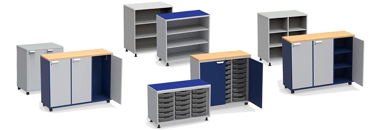 Ruckus Storage