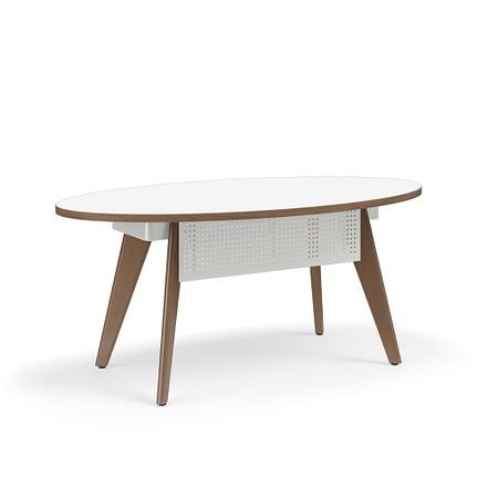 CZ WL Desk elliptical