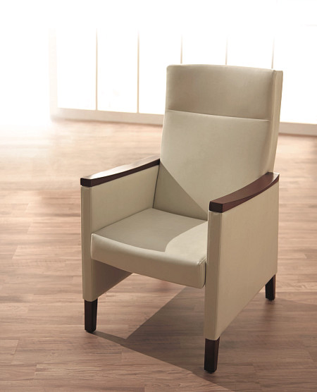 Affina PatientSeating cover