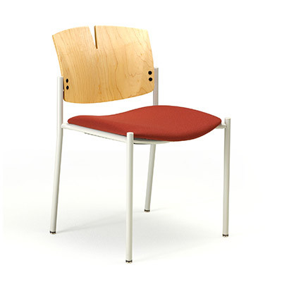 See It Spec It: Versa Stack Chair