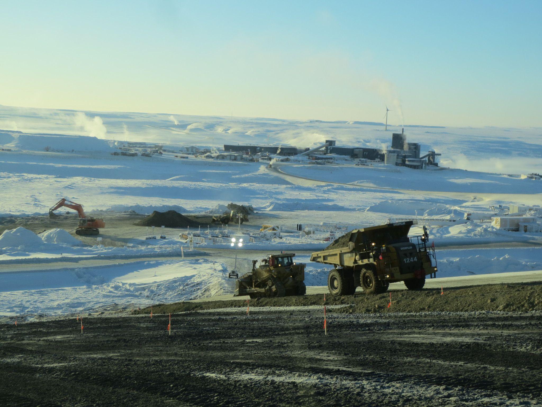 Raglan Mines