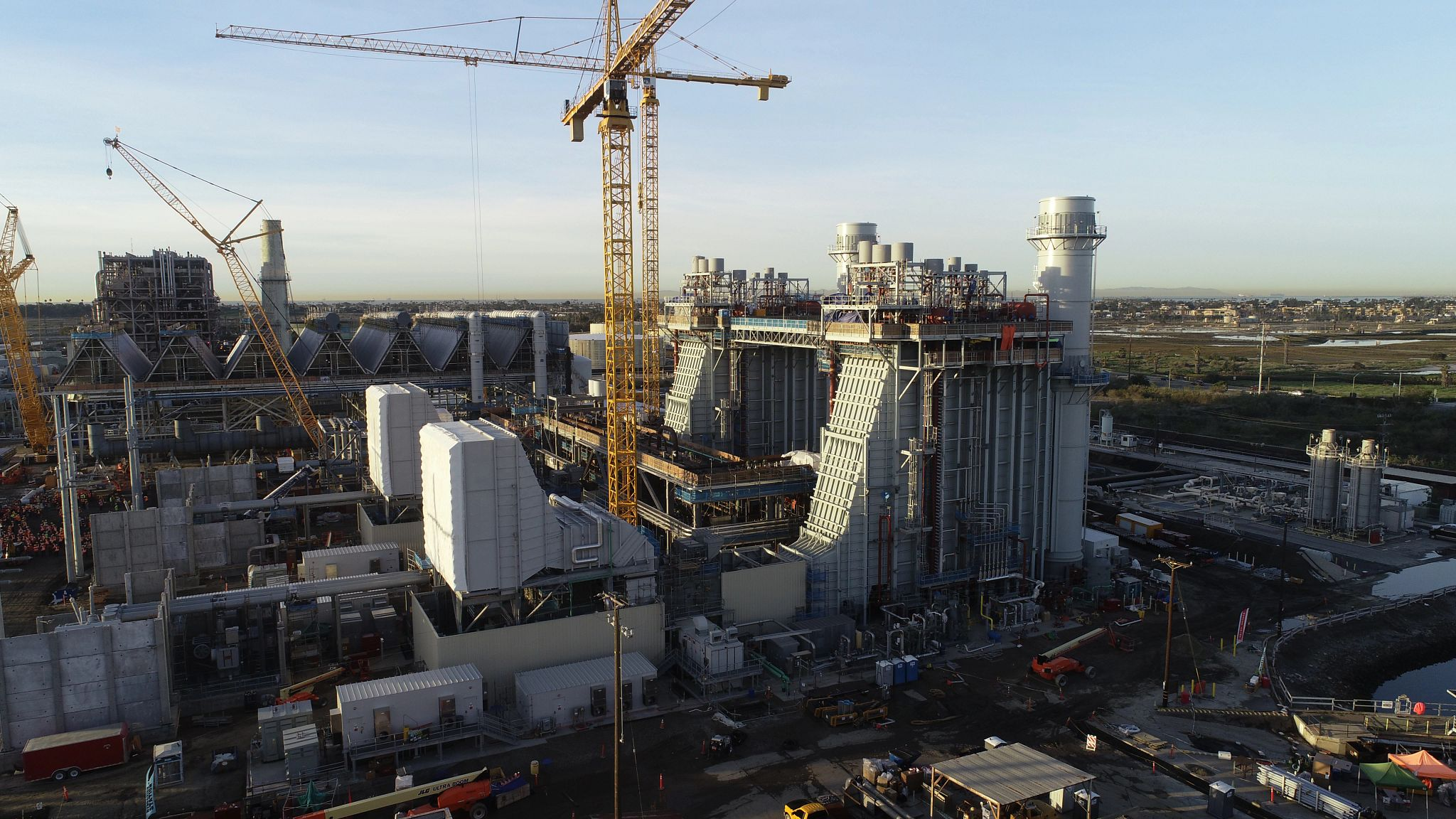 AES Southland Projects