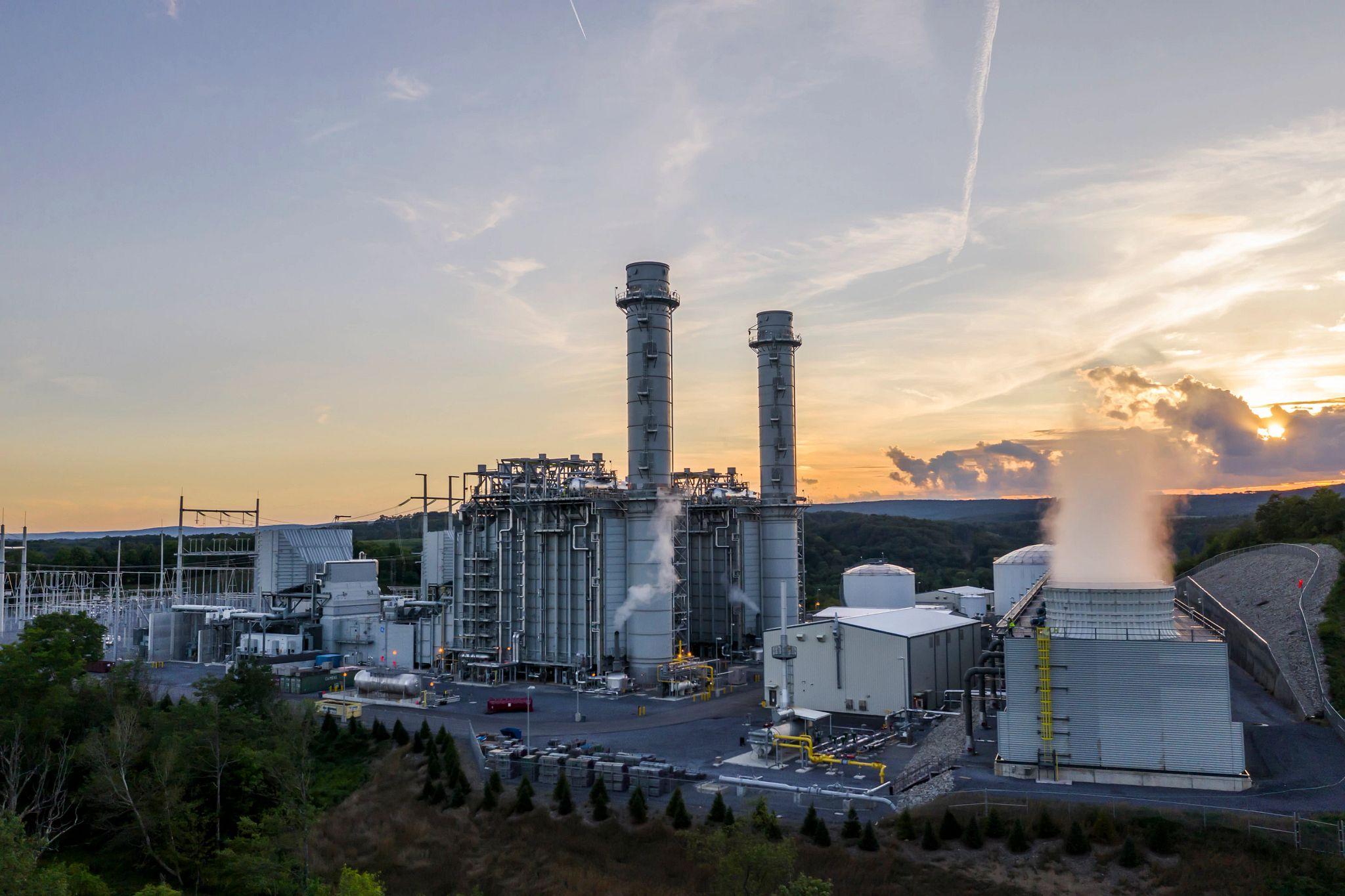 Fairview Energy Center