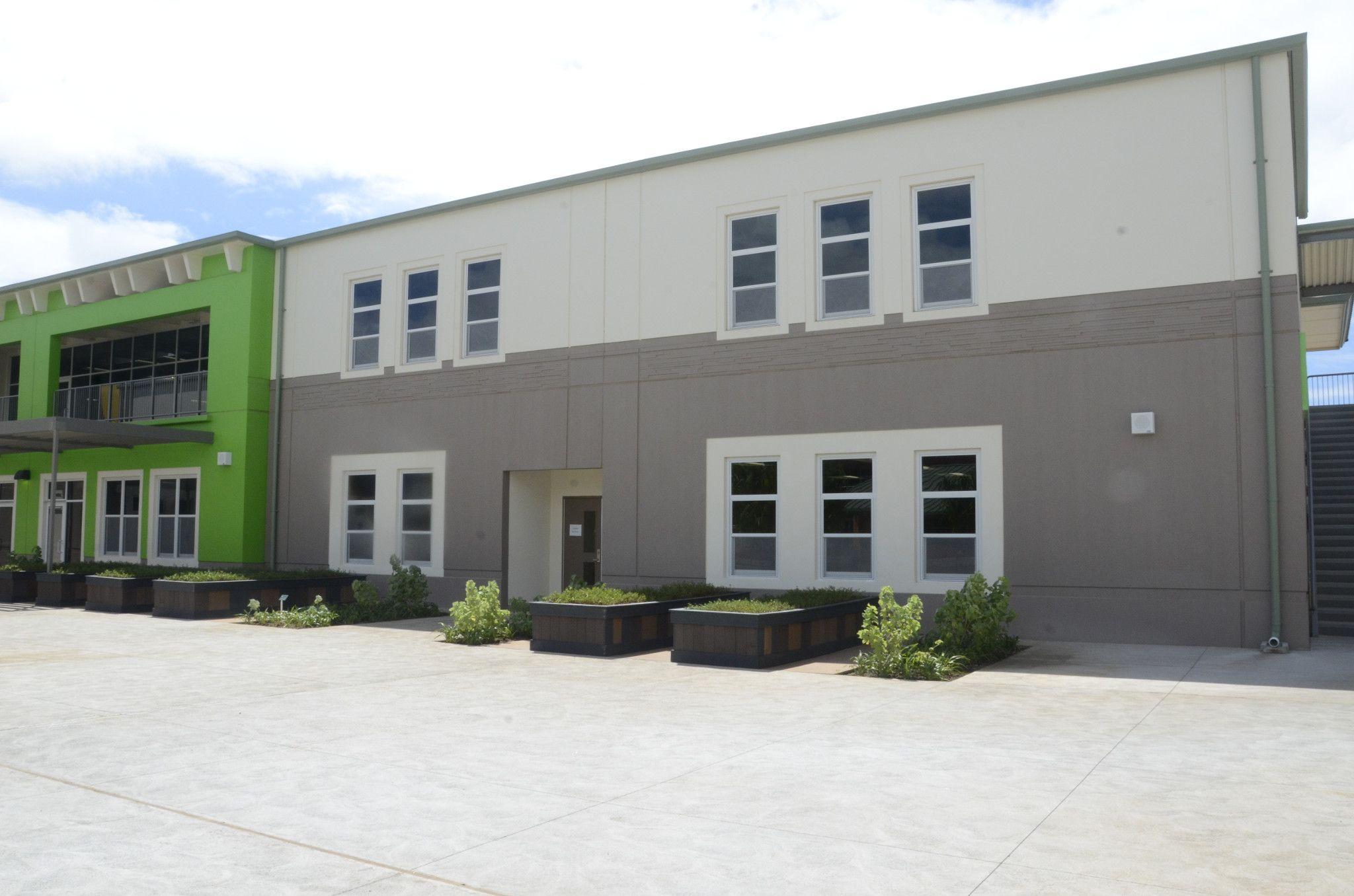 Ho'Okele Elementary School