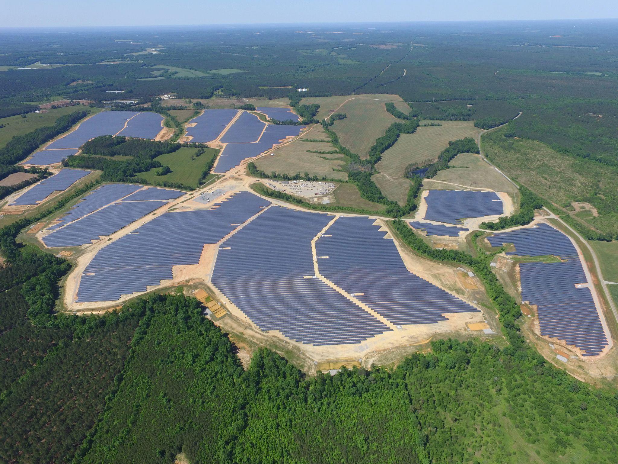 IS 37 Solar Farm