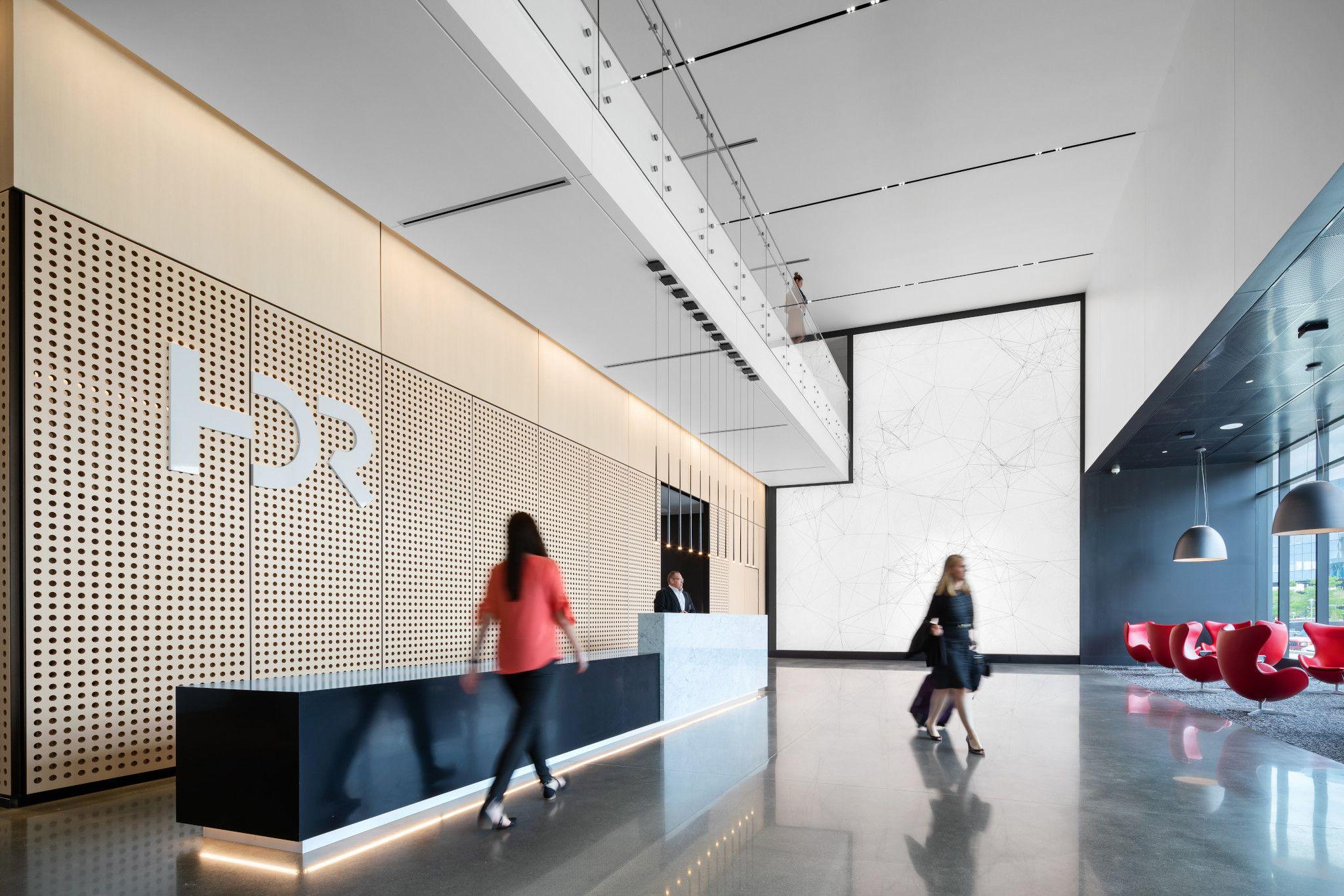 HDR Global Headquarters