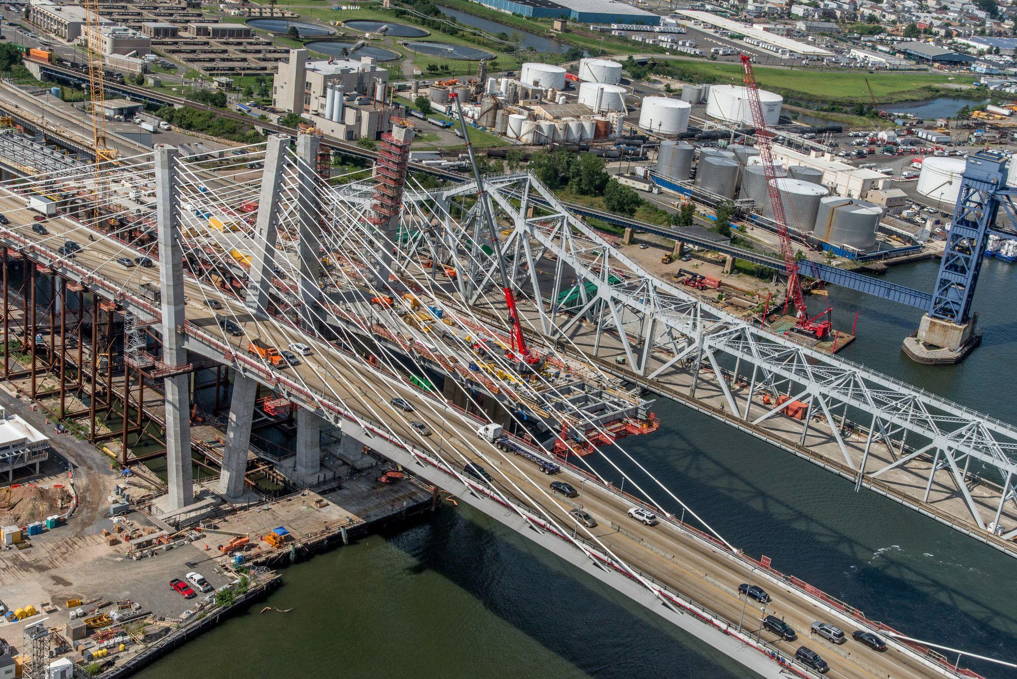 Goethals Bridge Replacement
