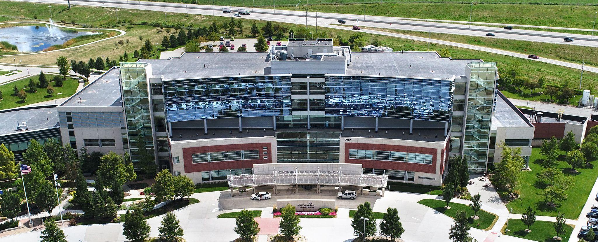 Methodist Women's Hospital's Neonatal Intensive Care Unit Expansion