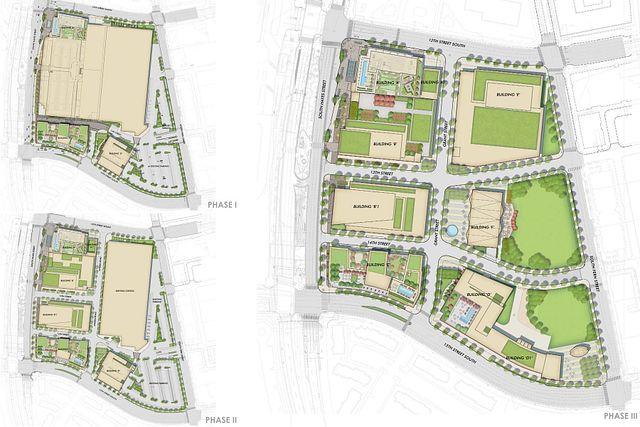 Photo 20 - Redevelopment Site Plan