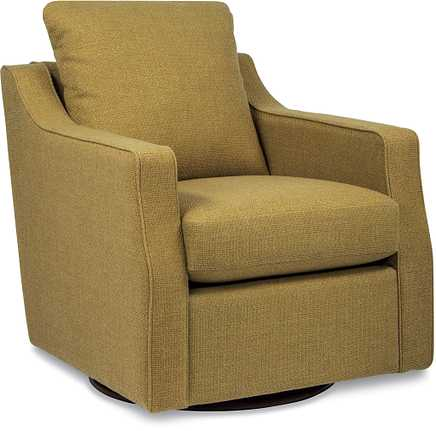Birmingham Swivel Chair