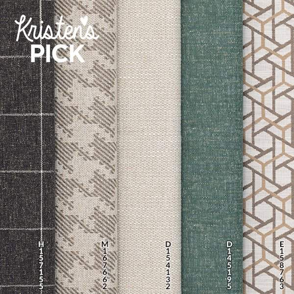 Casual Blends swatch group - Kristen's Pick