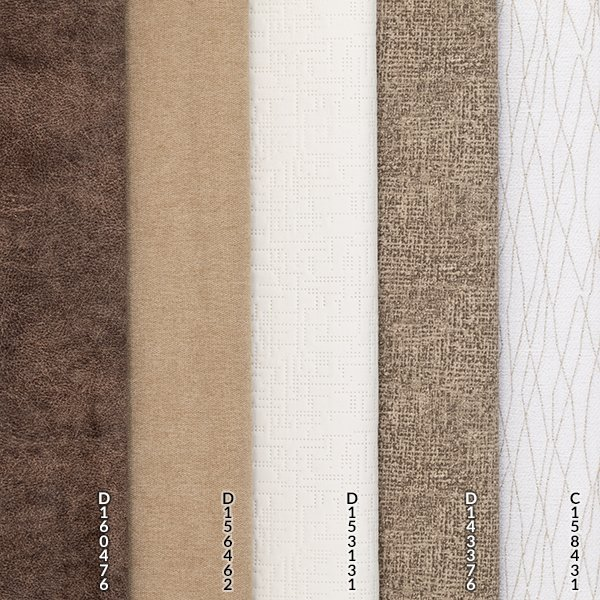 Earth Tones swatch group