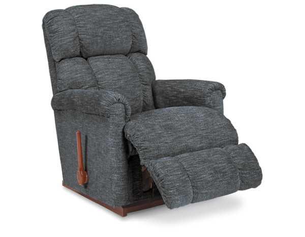 Sillón reclinable mecedor Pinnacle