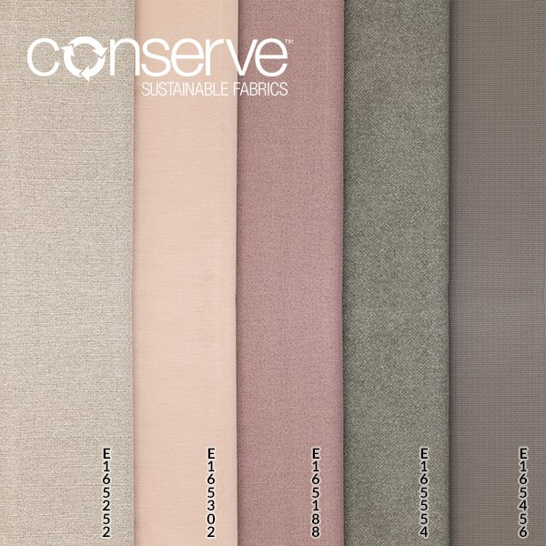 Earthly Essentials swatch group - conserve