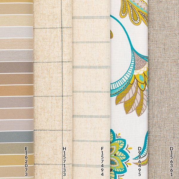 Nursery swatch group