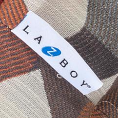 La-Z-boy tag