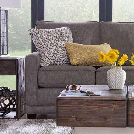 Kristen Bell's Favorite Sofas
