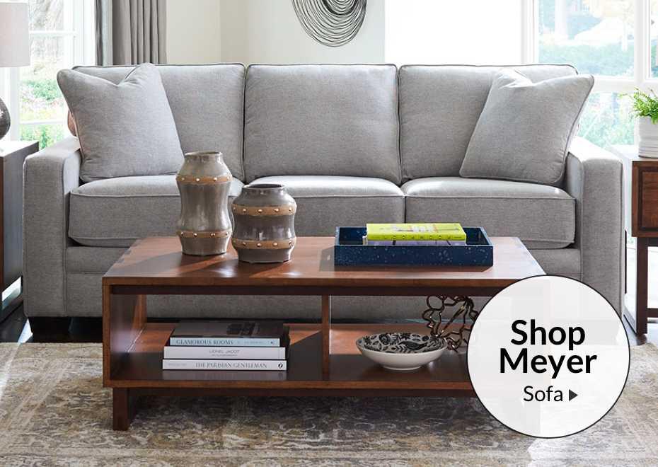 Shop Meyer Sofa