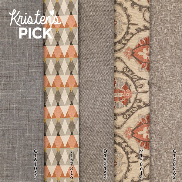 Just My Style swatch group - Kristen's Pick