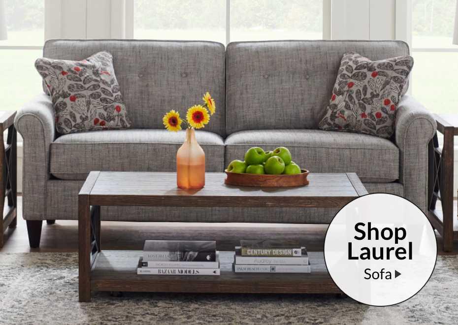 Shop Laurel Sofa