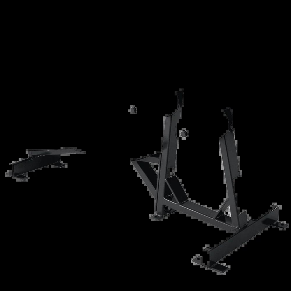 HS-BR-decline-abdominal-bench Frame