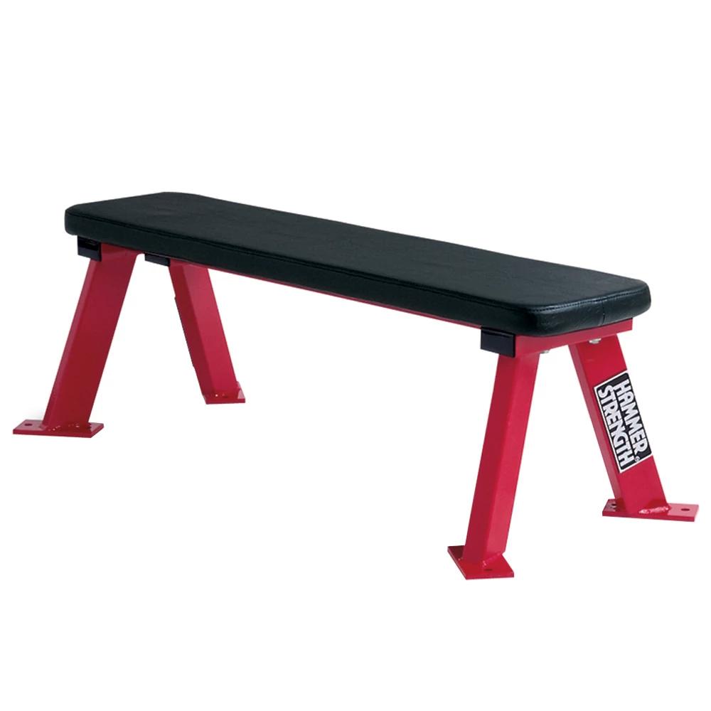 HS-BR-flat-bench Base