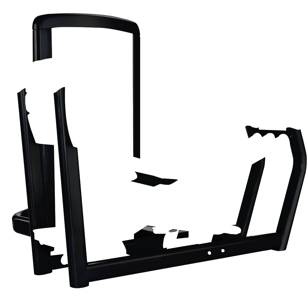 LF-IS-leg-press Frame