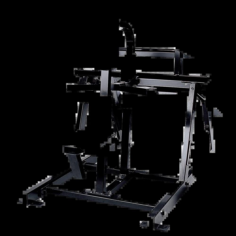 HS-PL-seated-dip Frame