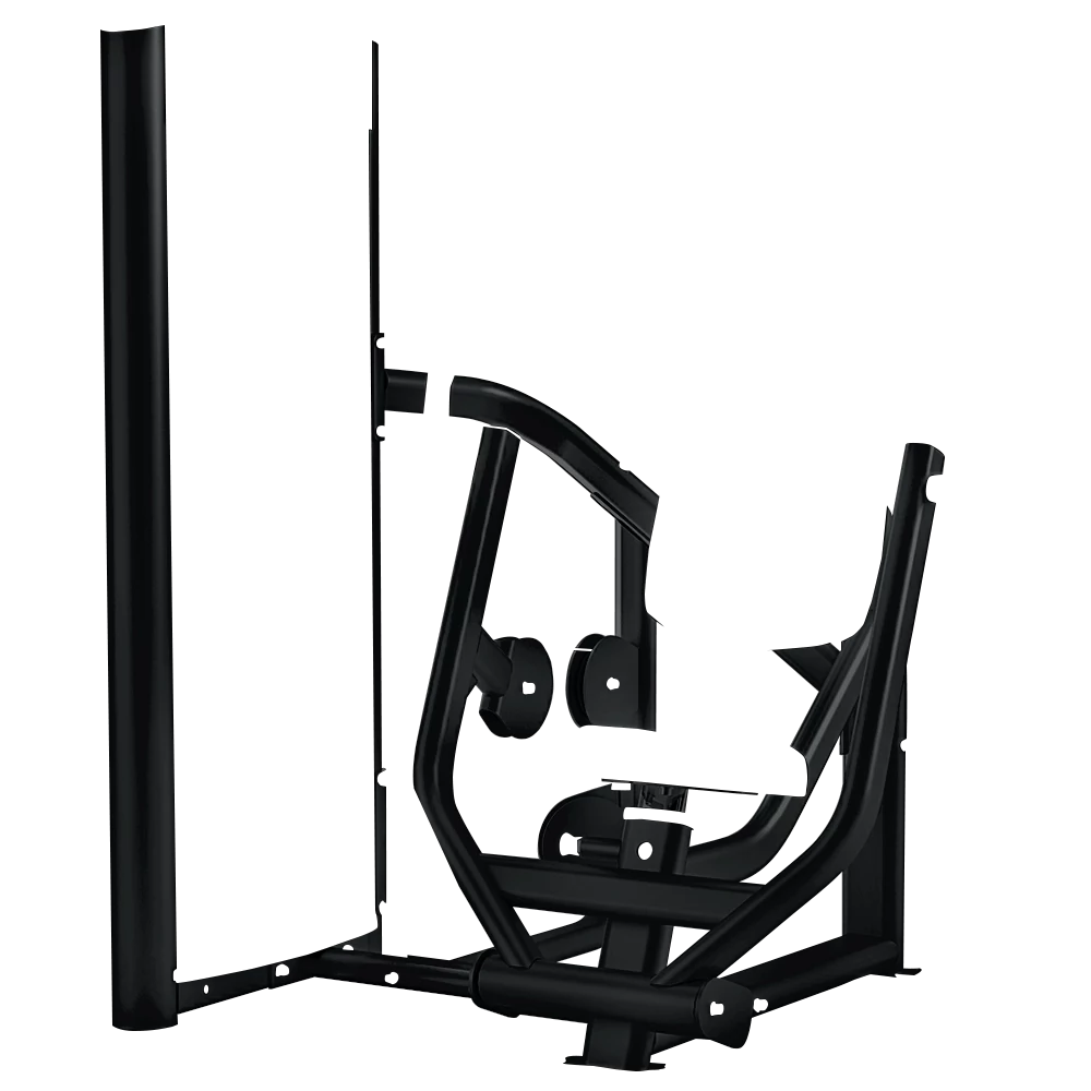 LF-OS-chest-press Frame