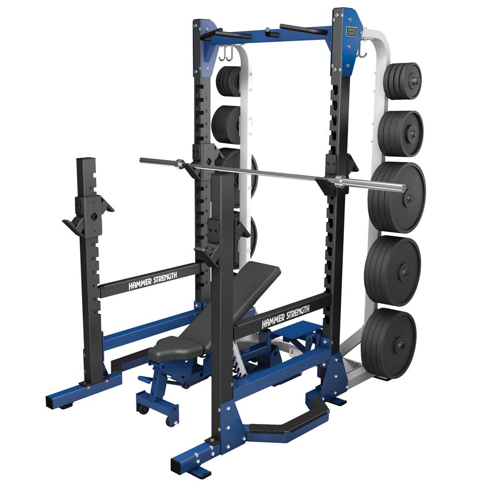 HS-HDE-multi-rack Base