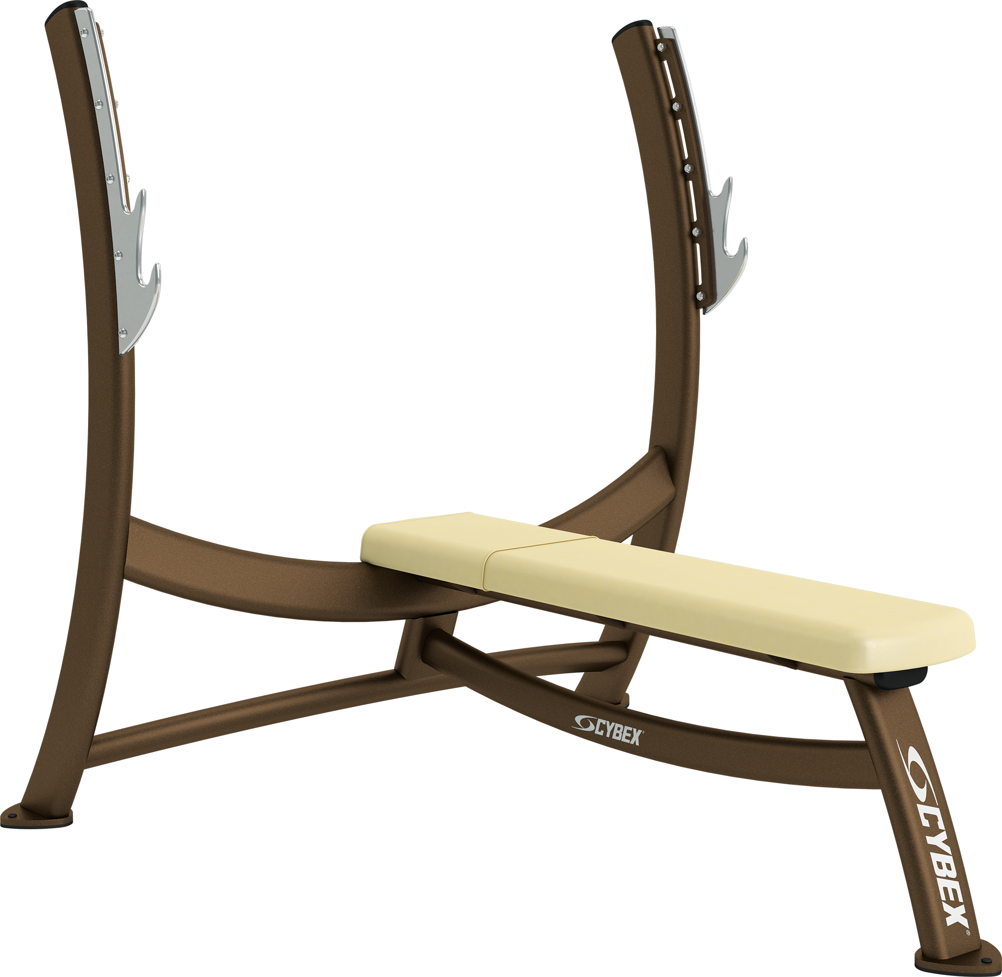 Prestige Series Olympic Bench Press