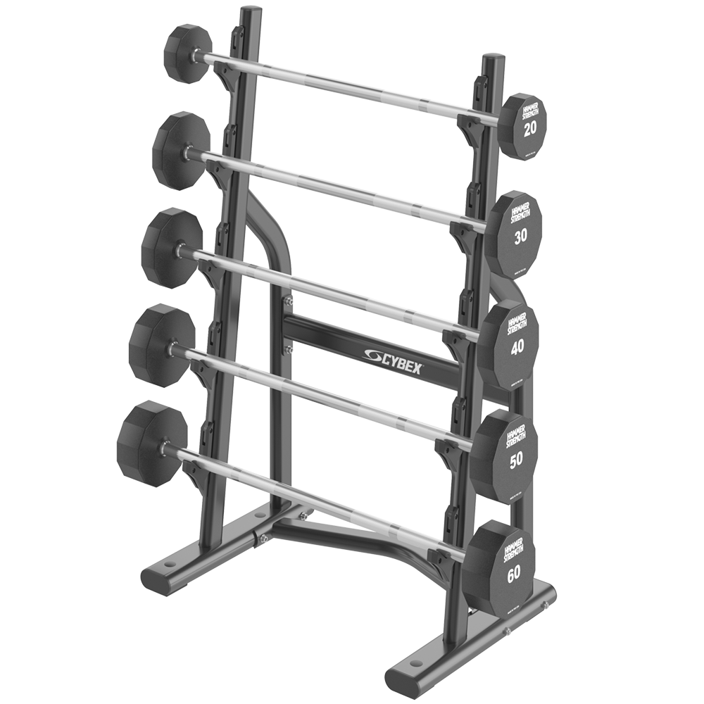 Ion Series Barbell Rack