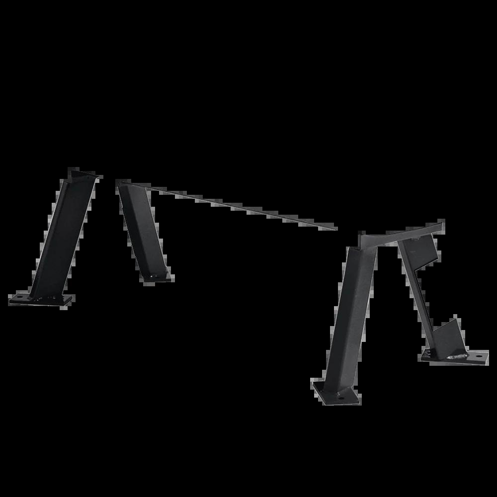 HS-BR-flat-bench Frame