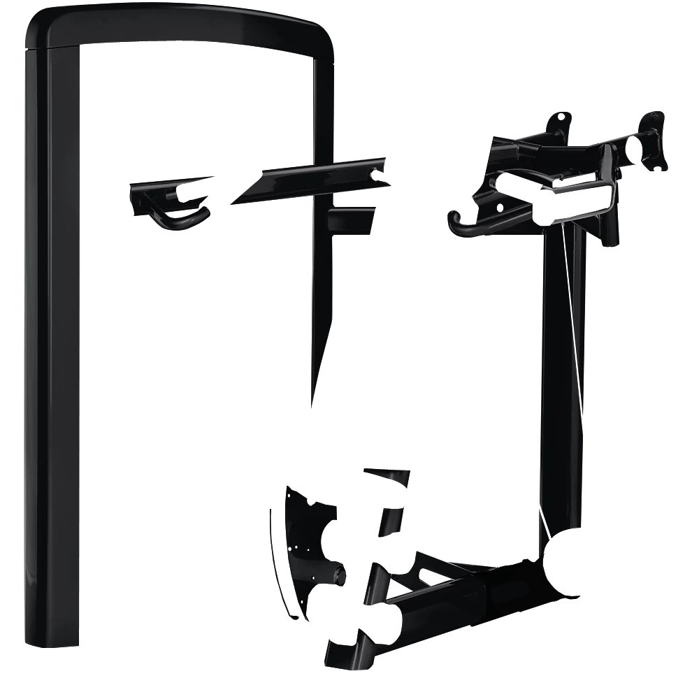 LF-IS-shoulder-press Frame