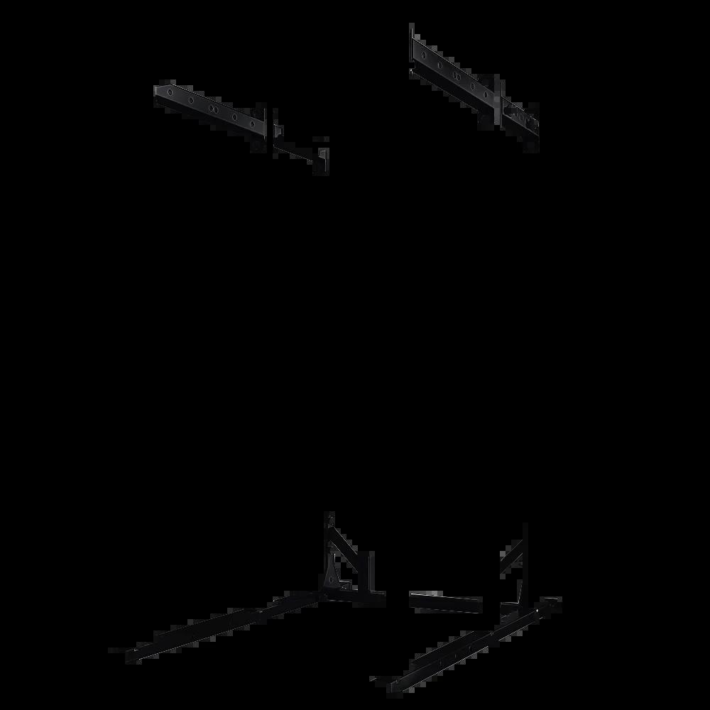 hd-athletic-power-rack Frame