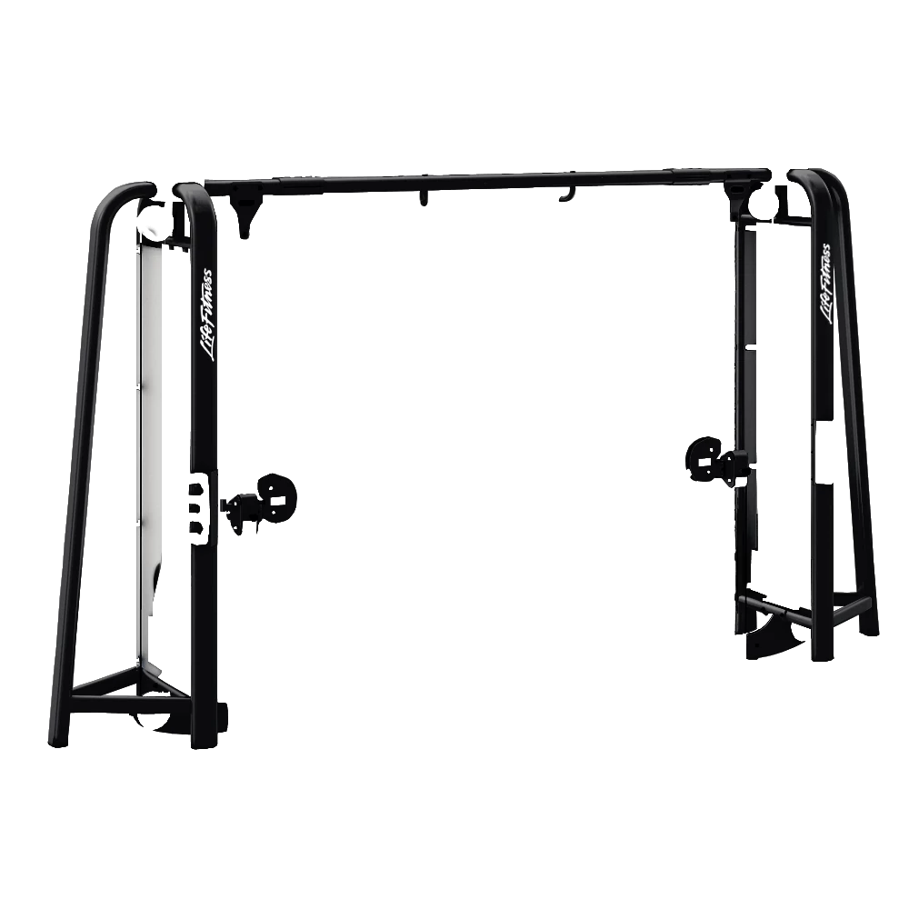 LF-SS-adjustable-cable-crossover Frame