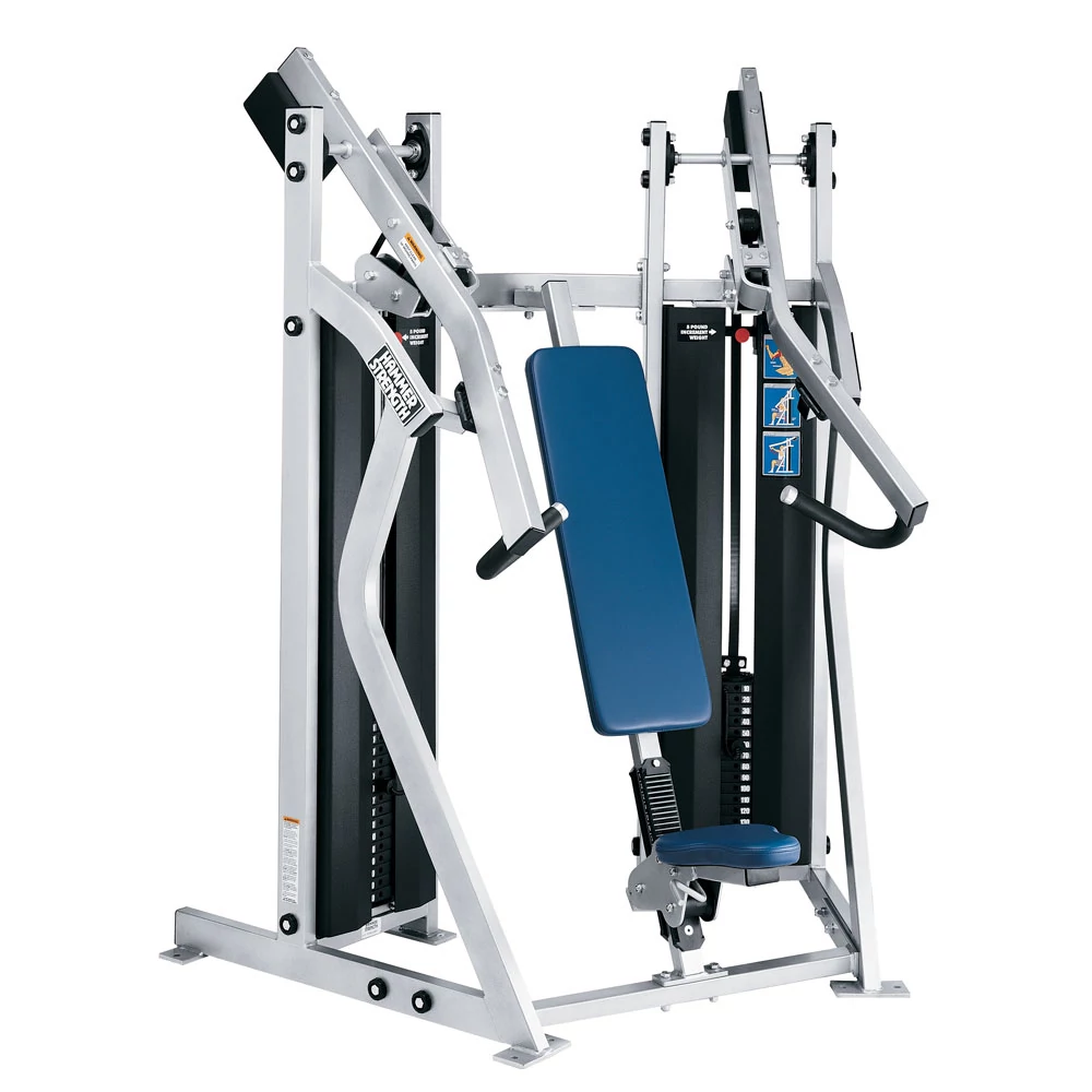 HS-MTS-iso-lateral-chest-press Base
