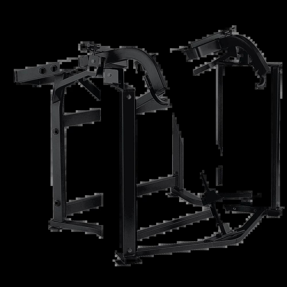 MTS-iso-lateral-shoulder-press Frame