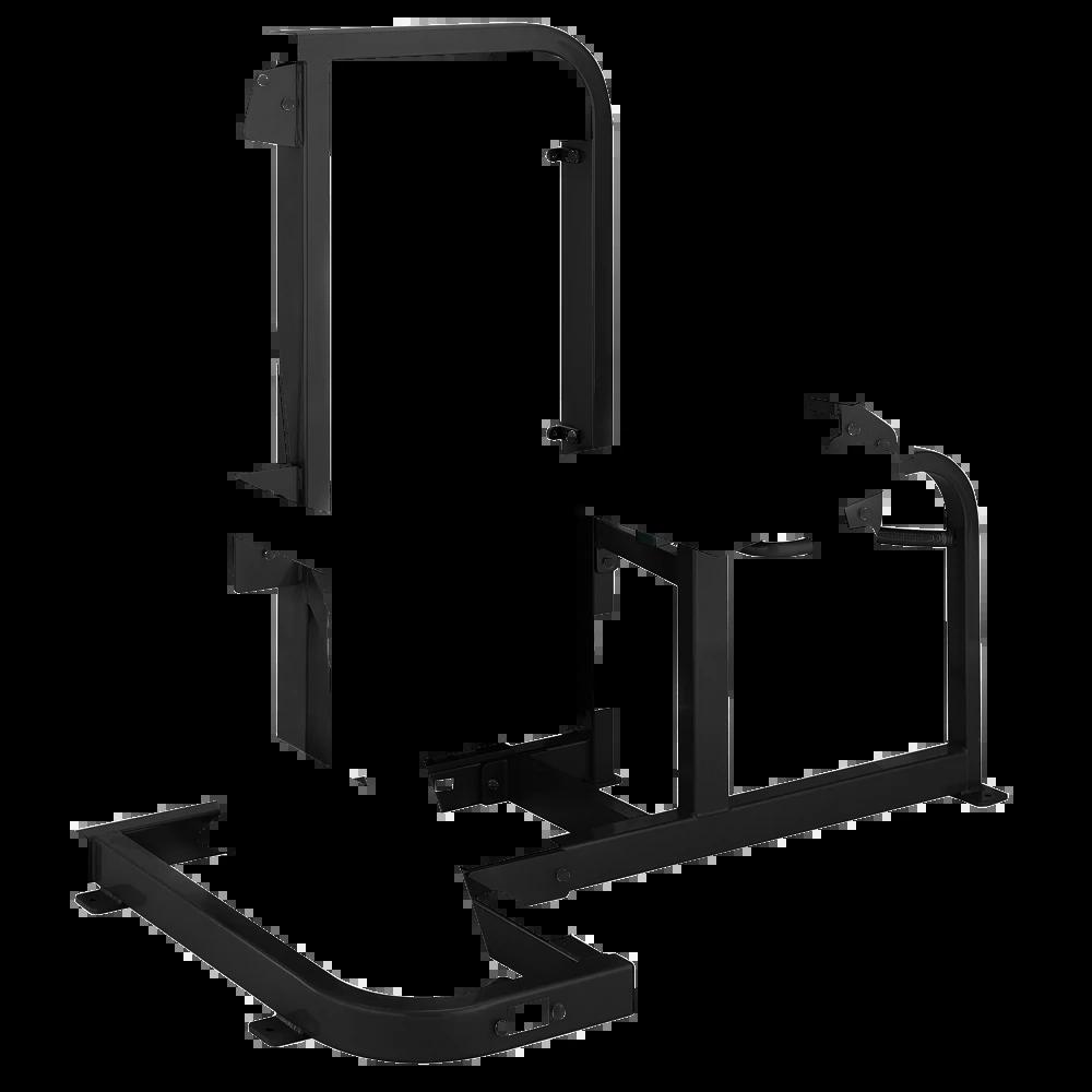 HS-S-horizontal-calf Frame