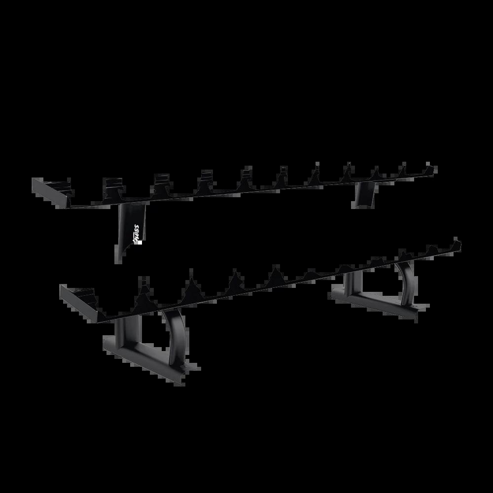 LF-SS-two-tier-dumbbell-rack Frame
