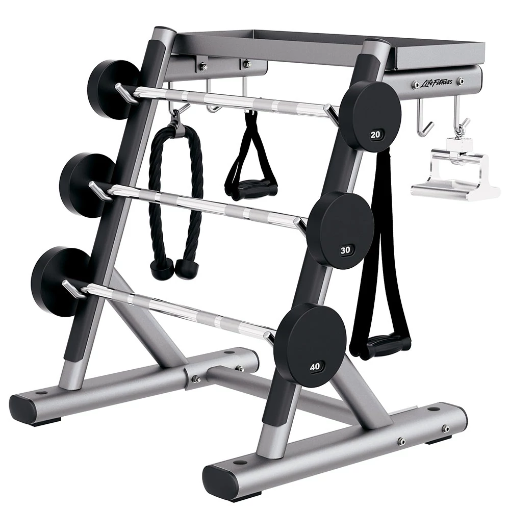 LF-SS-handle-rack Base