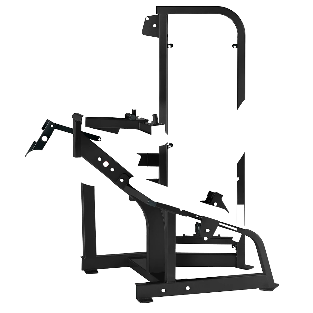 HS-S-seated-leg-curl Frame