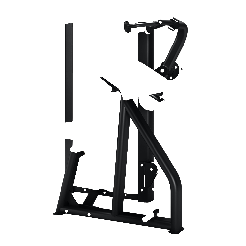 axiom-series-triceps-extension Frame